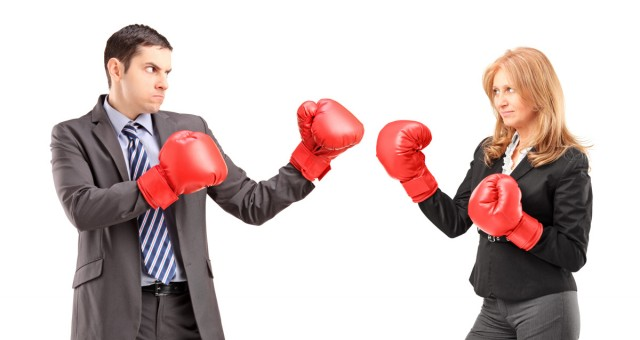 Bugetari vs Corporate
